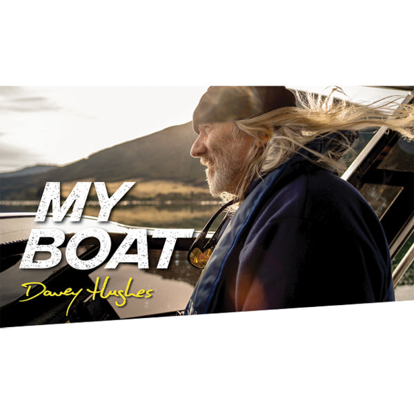 My Boat Journey - Episode 4
