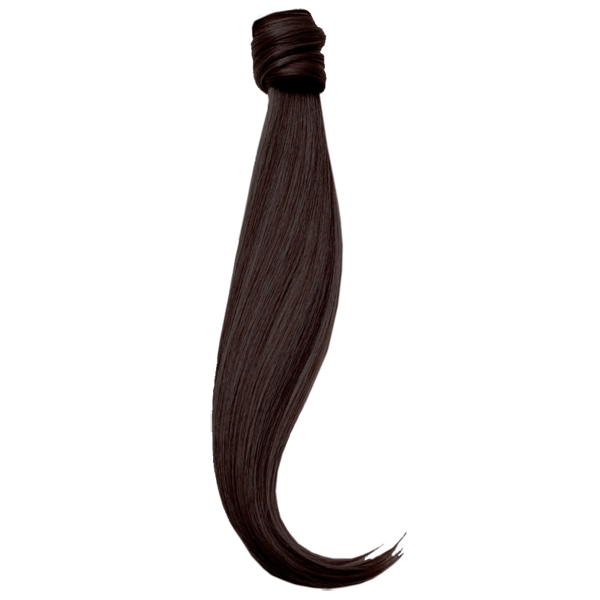 A List Clip In Hair Extensions 18 Wrap Around Ponytail Hair Store