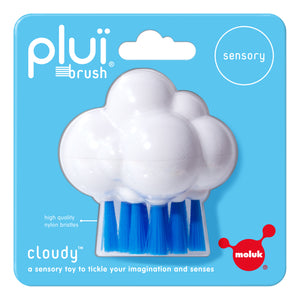 Weather: Cloudy Brush