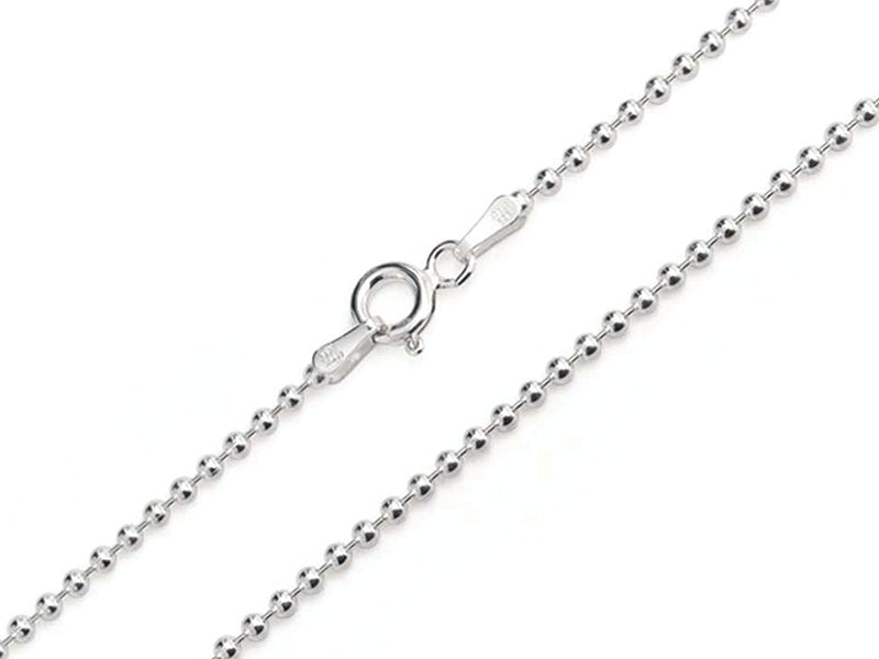 Sterling Silver Hammered Bar and Swarovski Crystal Necklace