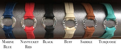 Wrestling Classic Leather Bracelet