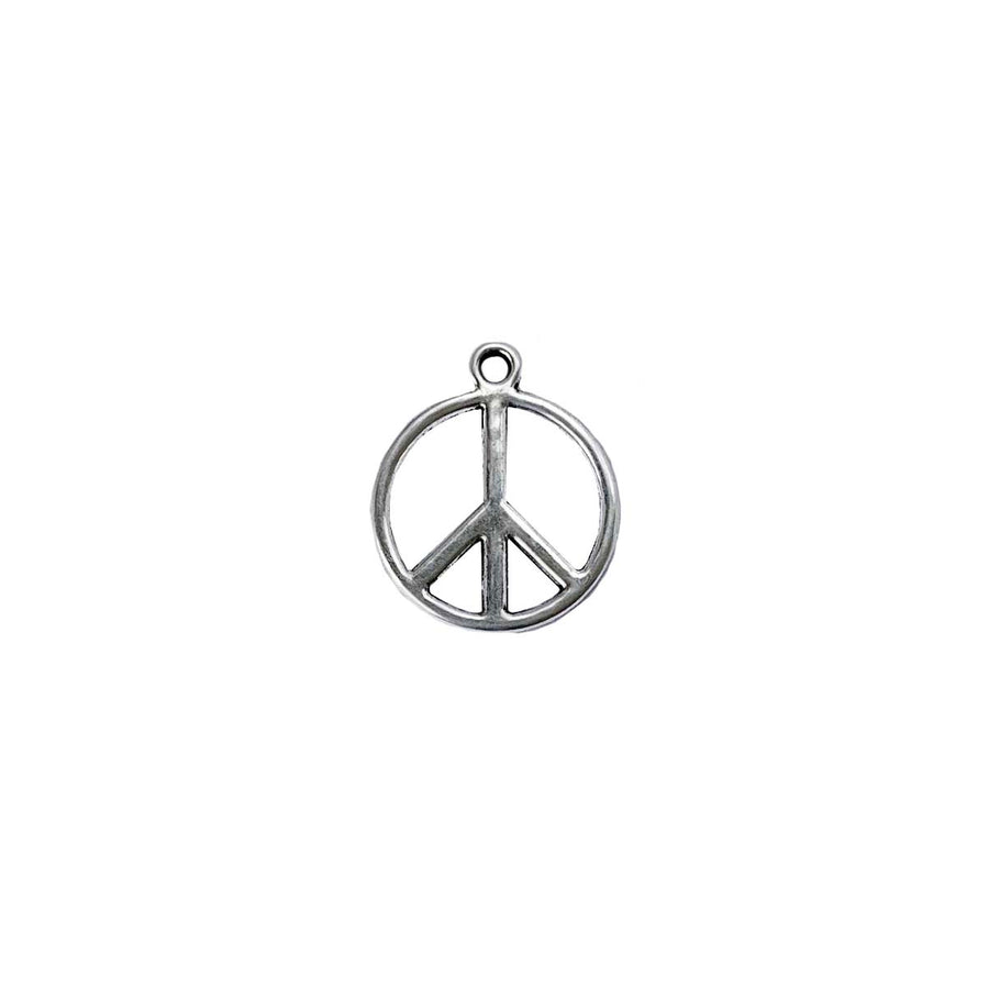 Peace Sign- Classic Charm