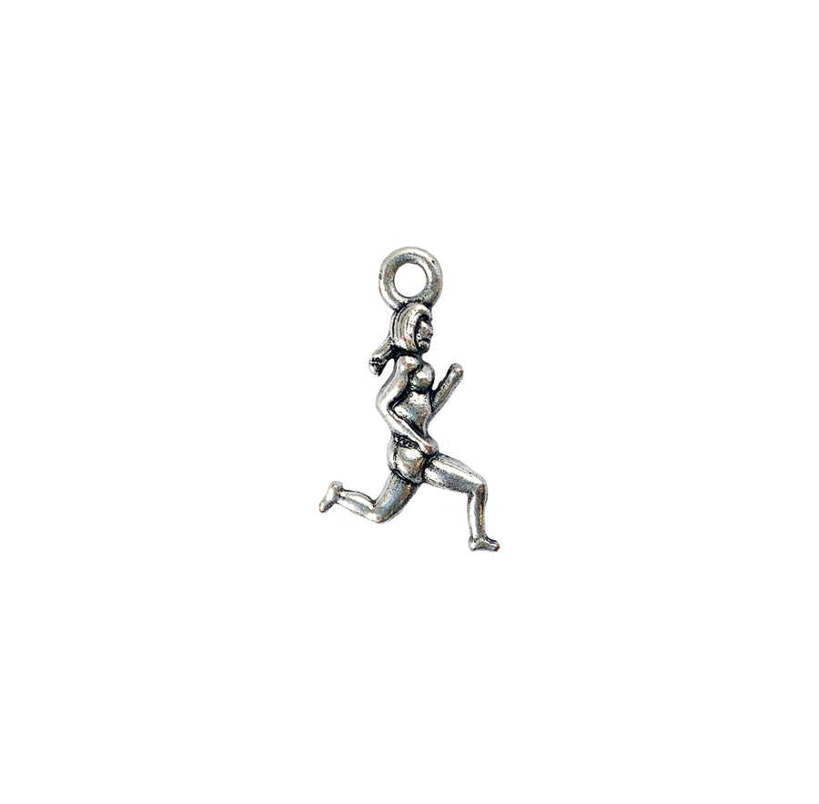 Runner-Marathon Female Charm