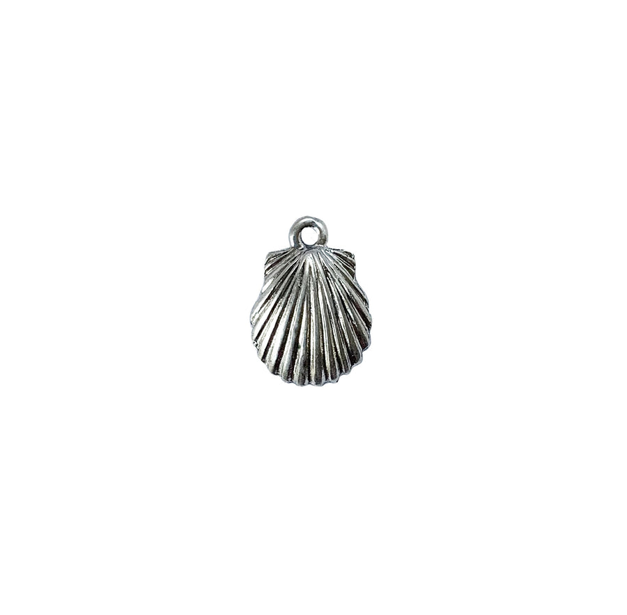 Shell Charm - Large