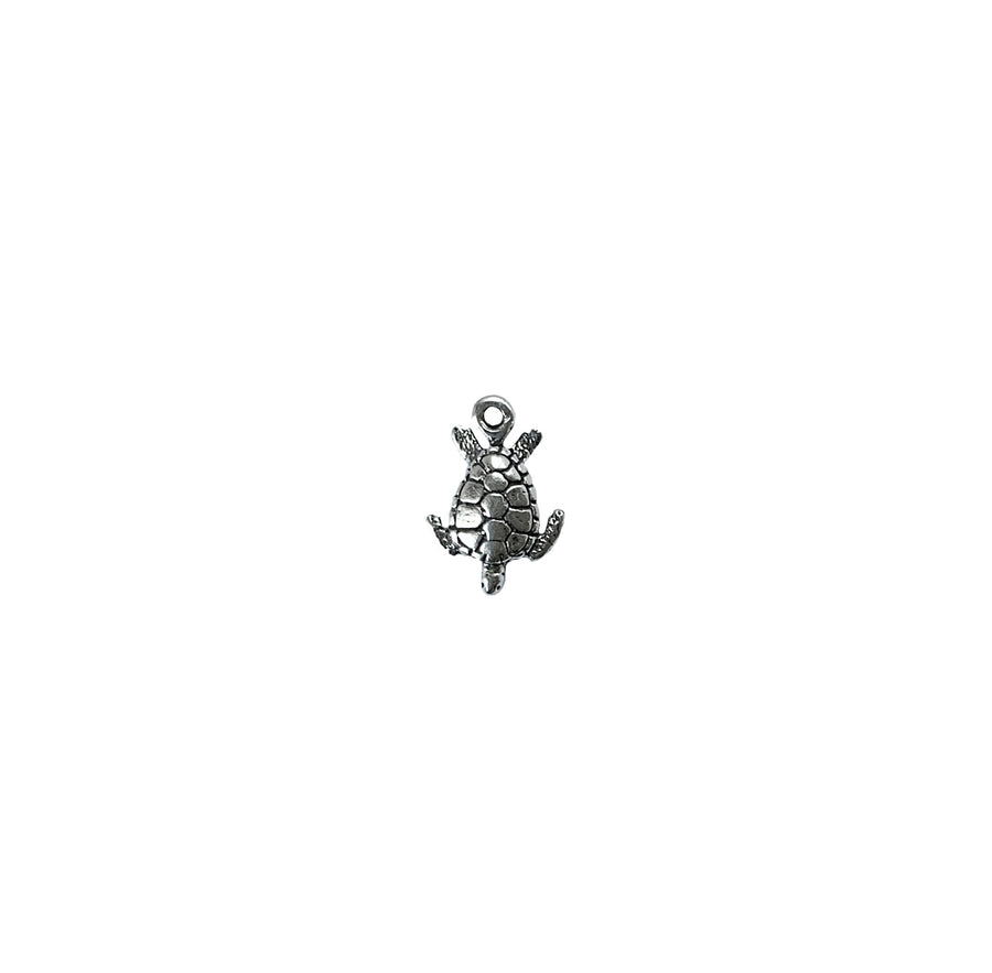 Turtle Charm - Small