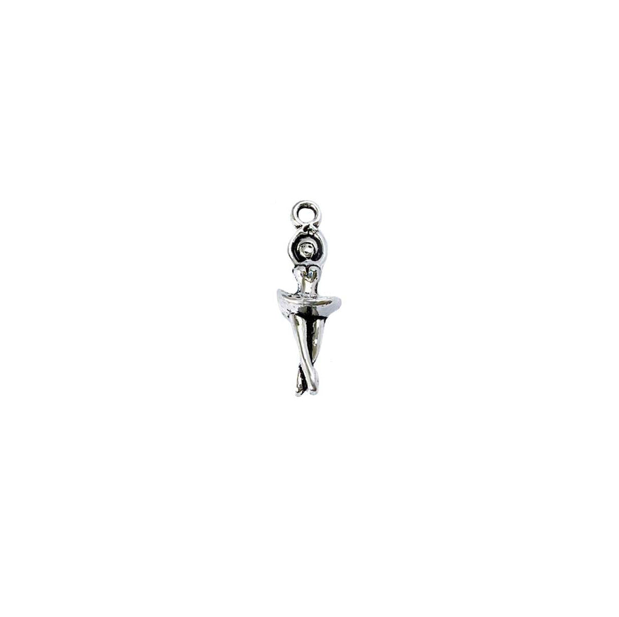 Dancer Charm- Small