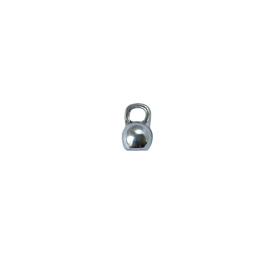 Kettle Bell Charm