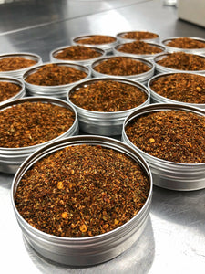 Best Kebab - Hand Toasted Spice Mix Seasoning Tin