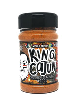 Load image into Gallery viewer, King Cajun - Southern Soul Food Seasoning