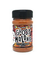 Load image into Gallery viewer, Ghost Malone - Fiery Ghost Chilli Seasoning