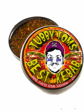 Load image into Gallery viewer, Best Kebab - Hand Toasted Spice Mix Seasoning Tin