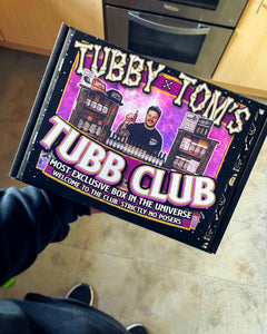 TUBB CLUB - Exclusive Members Subscription Box