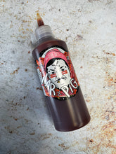 Load image into Gallery viewer, WAR PIG - SMOKEY BACON HOT SAUCE (BATCH ONE)