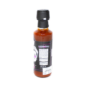 BLOODY BOQ - BLOODY MARY BQR COLLAB HOT SAUCE
