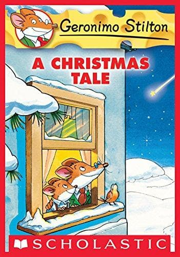 A Christmas Tale (HARDCOVER)