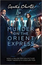 Load image into Gallery viewer, Murder on the Orient Express
