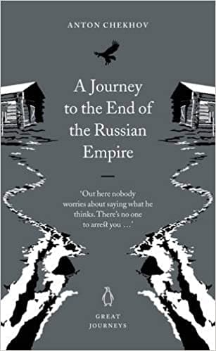 A Journey to the End of the Russian Empire (SMALL PAPERBACK)