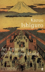 Artist of the Floating World