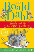 Load image into Gallery viewer, Charlie and the Chocolate Factory