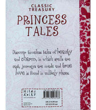 Load image into Gallery viewer, Classic Treasury Princess Tales  (Hardbound)