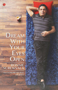 Dream with Your Eyes Open (HARDCOVER)