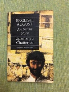 English, August