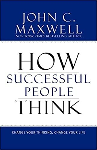How Successful People Think HARDBOUND