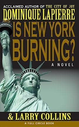 Is New York Burning?