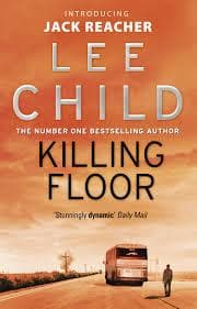 Killing Floor (SMALL PAPERBACK)