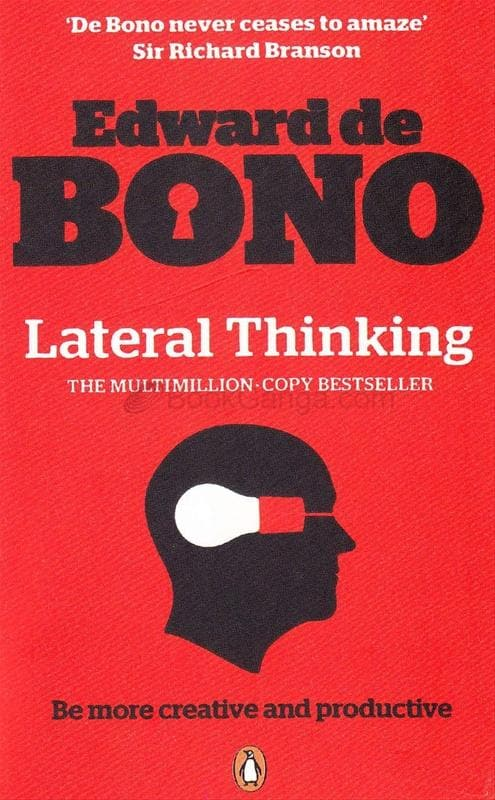 Lateral Thinking Paperback