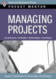 MANAGING PROJECTS - HBR