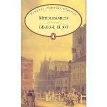Load image into Gallery viewer, Middlemarch (SMALL PAPERBACK)