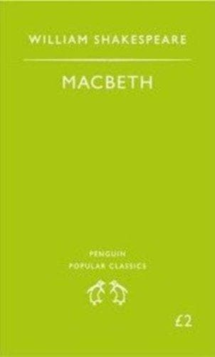 Macbeth (SMALL PAPERBACK)