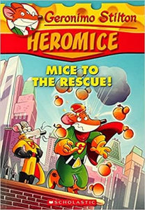 Mice of The Rescue