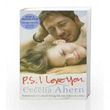 Load image into Gallery viewer, PS, I Love You (SMALL PAPERBACK)
