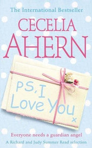 PS, I Love You (SMALL PAPERBACK)