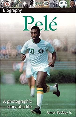 Pele: A Photographic Story of a Life