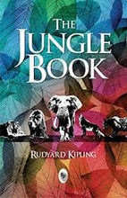 Load image into Gallery viewer, The Jungle Book