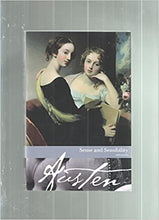 Load image into Gallery viewer, SENSE AND SENSIBILITY [HARDCOVER]