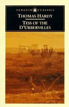Load image into Gallery viewer, Tess of the D'Urbervilles (SMALL PAPERBACK)