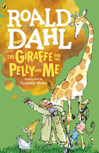 Load image into Gallery viewer, The Giraffe and the Pelly and Me