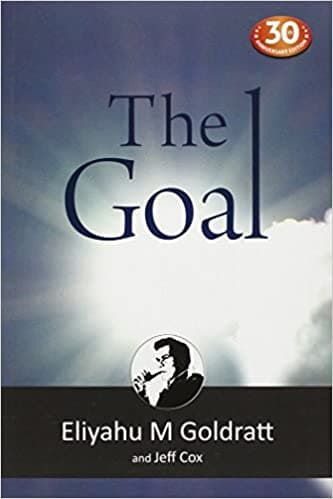 The Goal - Special Edition (HARDBOUND)