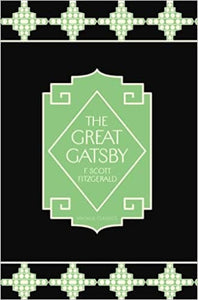 The Great Gatsby (HARDBOUND)