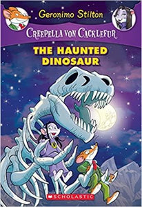 The Haunted Dinosaur