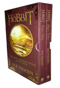 The Hobbit (Part 1 and 2 Slipcase)