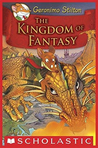 The Kingdom of Fantasy (HARDBOUND)
