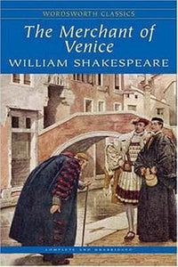 The Merchant of Venice CLASSICS