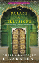 Load image into Gallery viewer, The Palace of Illusions