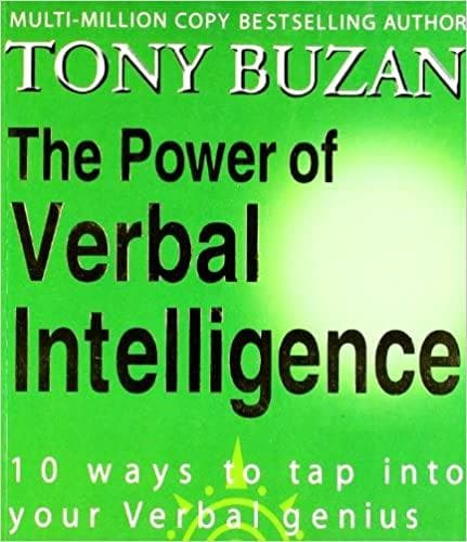 The Power of Verbal Intelligenc