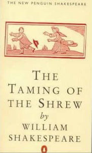 The Taming of the Shrew (SMALL PAPERBACK)